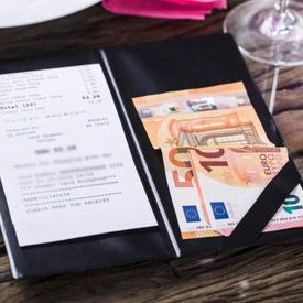 Restaurant astuces pour manger moins cher