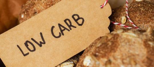 Pain low carb